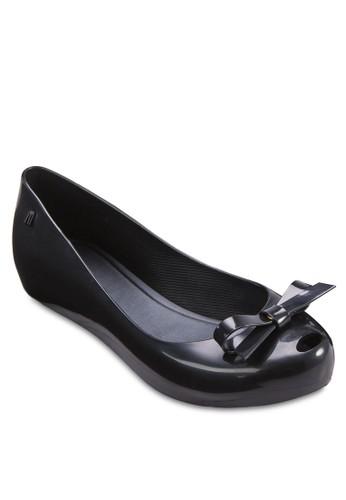 Ultragirzalora 衣服評價l 蝴蝶結平底鞋, 女鞋, 芭蕾平底鞋