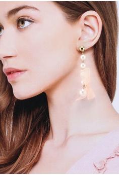 Red S Revenge 4 In 1 Bow Tiful Dangle Studs Earrings Set Hk 99 00 Sizes One Size