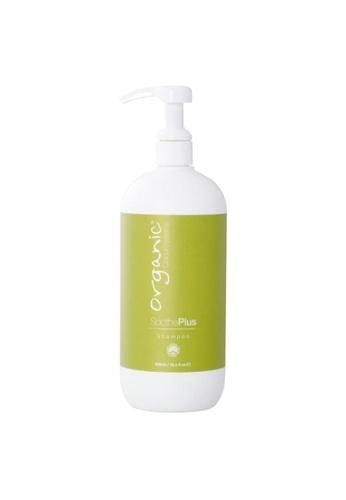 Organic Colour System Organic Colour System Soothe Plus Shampoo 900ML 60E79BEF31FCABGS_1