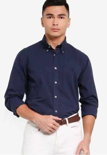 Brooks Brothers multi Mens Woven Shirt 5F4E5AA5FE1121GS_1