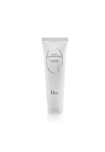 Christian Dior CHRISTIAN DIOR - Skin Essentials Cica-Recover Balm with Chamomile - Face & Body 75ml/2.5oz C8758BEB742E5BGS_1
