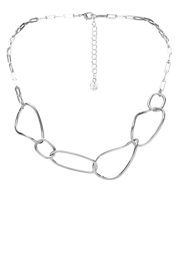 niko and ... silver Assorted Chain Necklace 2CABDAC88A1F62GS_1