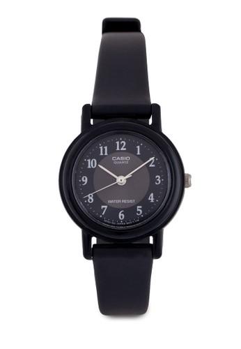 Caesprit門市地址sio LQ-139AMV-1B3L 數字錶, 錶類, 其它錶帶