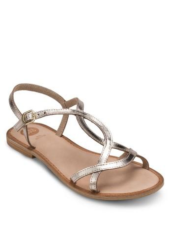 Silva 造型帶涼鞋, 女鞋, 涼esprit outlet 台中鞋