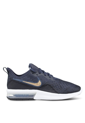 ac32d0d96b Buy Nike Nike Air Max Sequent 4 Shoes Online on ZALORA Singapore