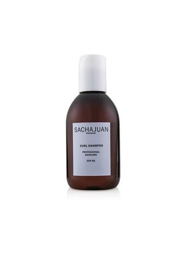 Sachajuan SACHAJUAN - 捲髮洗髮露Curl Shampoo 250ml/8.4oz 80824BE230F078GS_1