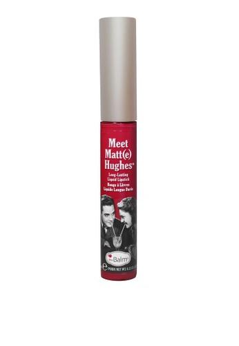 the Balm red Meet Matt(e) Hughes Romantic 30EF5BEABE4478GS_1