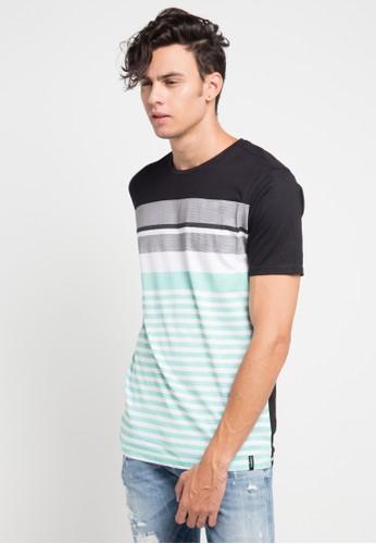 X8 multi Draven T-Shirts X8323AA0V7LFID_1