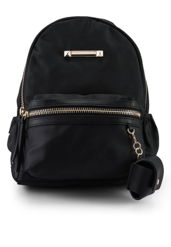 Call It Spring black Gilly Backpack 2C73CAC8BF2F5BGS_1