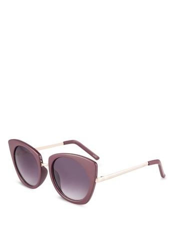 ALDO Umelalle Sunglasses AL087GL0RLQAMY_1