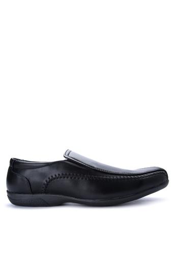 Preview black Formal Shoes PR211SH0J08ZPH_1