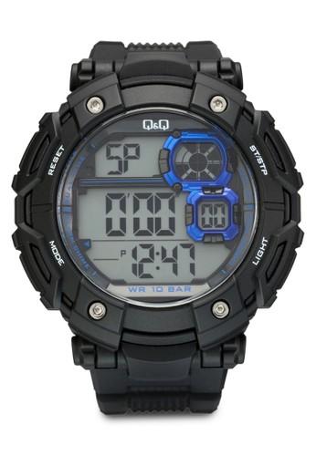 M150J002Y 數碼運esprit hk分店動手錶, 錶類, 飾品配件
