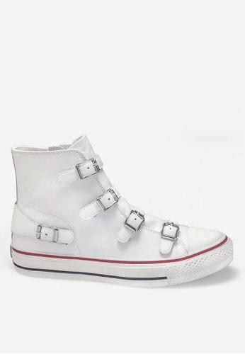 ASH white ASH Virgin Sneakers - White 3903ESH6CC5A01GS_1