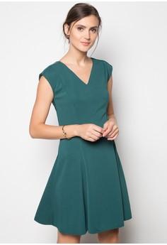 Goya Short Dress