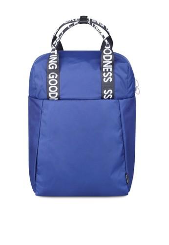 Exsport navy Exsport Moa Zarza Laptop Backpack - Navy 17L 9B672ACC941929GS_1