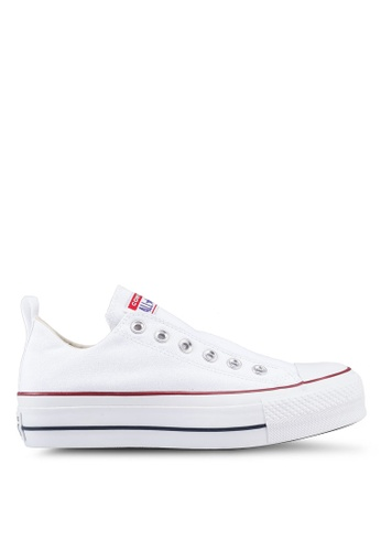Chuck Taylor All Star Lift True Faves Ox Sneakers