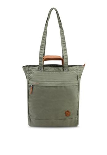 Fjallraven Kanken green Totepack No.1 Backpack ACCB4AC290ED4CGS_1