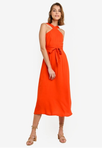 4a7974281 Sansa Midi Dress
