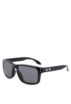 c201e17e85d Oakley black Performance Lifestyle OO9244 Sunglasses 5E1CFGLFA3EB52GS 1