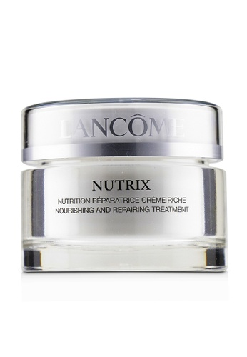 Lancome LANCOME - Nutrix Nourishing And Repairing Treatment Rich Cream - For Very Dry, Sensitive Or Irritated Skin 50ml/1.7oz 13A04BEECC55CBGS_1