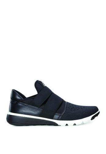 ECCO black Intrinsic 2 Black/Black Droid/Textile 3D03CSH54DA838GS_1