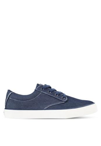 Everlast navy Everlast Casual Sneakers EV749SH04APJMY_1