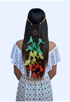 Layla Bohemian Headband