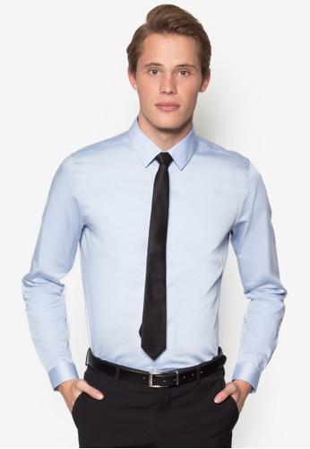 Premium 埃及esprit 請人棉長袖襯衫, 服飾, 服飾