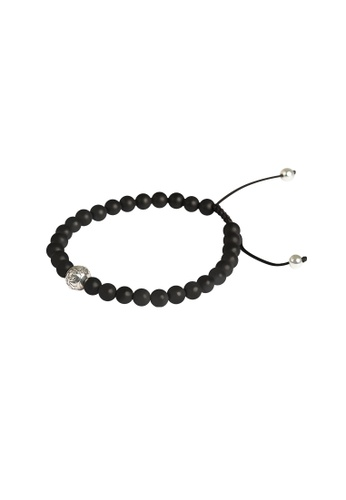 RAM Jewelry black Accord Bracelet 5E34AAC5E3377CGS_1