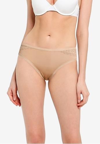Calvin Klein 紅色 Flirty Bikini Brief - Calvin Klein Underwear F1FDFUS628590CGS_1