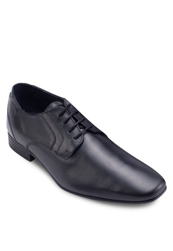 Kilshesprit 高雄aw 方頭皮鞋, 鞋, 鞋