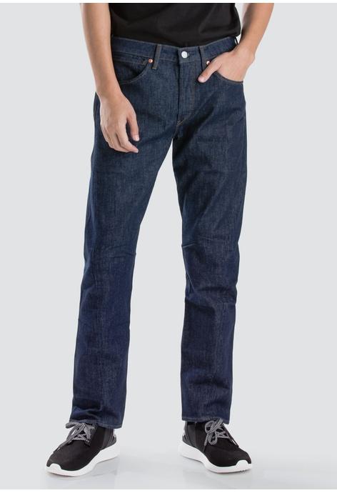 9558f8c2 Levi's Jeans For Men Online @ ZALORA Malaysia