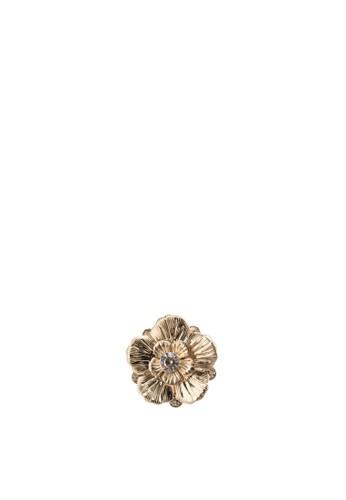 花飾戒指esprit 見工, 飾品配件