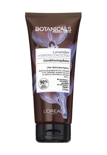 L'Oréal Paris Botanicals Lavender Soothing Conditioning Balm (Conditioner) BA194BED93B181GS_1