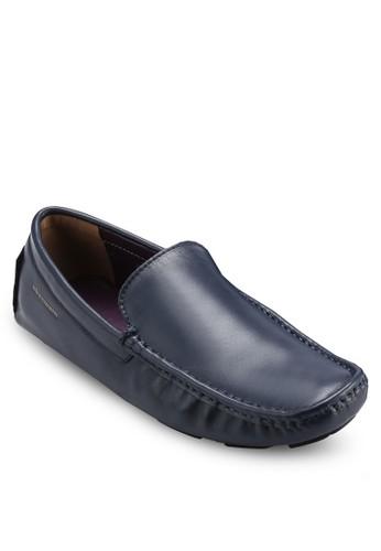 DANIEL 經典esprit mongkok方頭樂福鞋, 鞋, 鞋