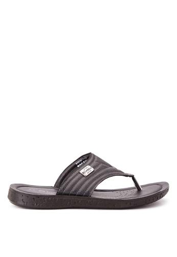 Inblu black Aerowalk by Inblu VN15-Sandals & Flip Flops IN809SH99MWEPH_1