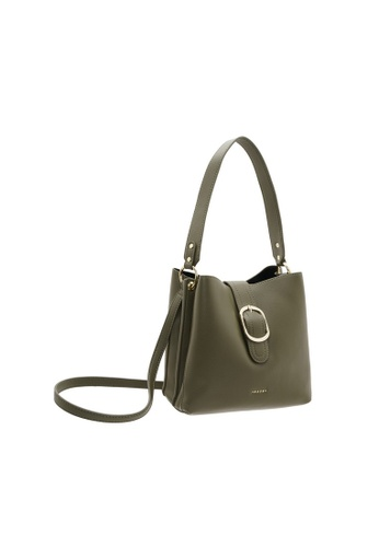 Tracey green Tracey Jewell Shoulder Bag D9888AC8616C00GS_1