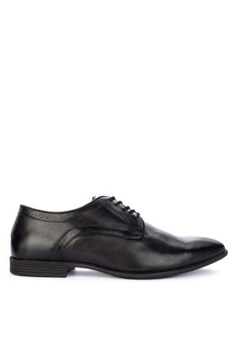 Alberto black Genuine Comfort Shoes C604FSHF5C574DGS_1