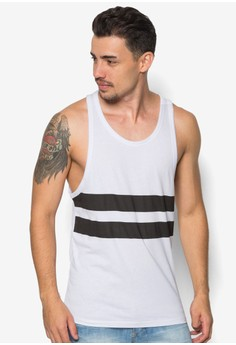 Issue Tee Tanktop