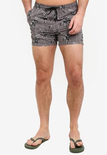 Factorie 多色 Jose Poolboy Shorts F597AAA366638DGS_1