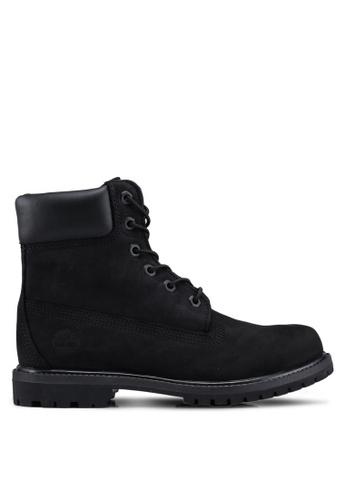 Timberland black 6-Inch Premium Waterproof Boots A538ESH978E50DGS_1