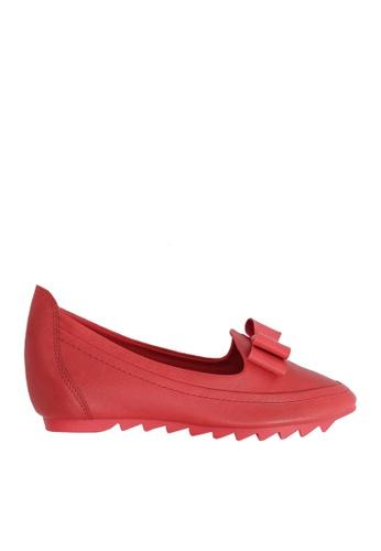 Twenty Eight Shoes Comfort Hidden Heel Shoes VC06632 CDFAFSHC856F57GS_1