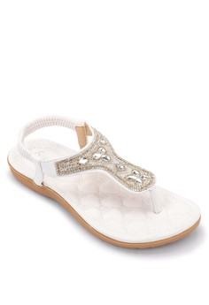 Lovely Comfee Sandals