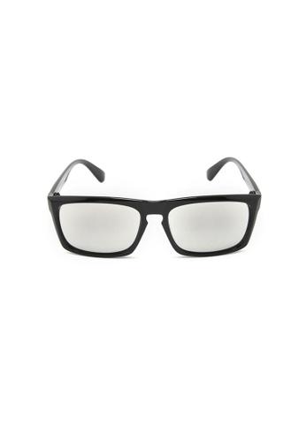 2i's to eyes black and silver 2i's Sunglasses - Harper H4 2I983AC66PABHK_1