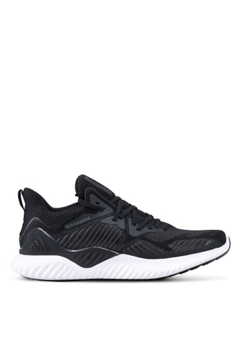 adidas black adidas alphabounce beyond m shoes C12CDSHAC02700GS_1