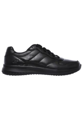Skechers black Skechers Men USA - 65411BBK 0BE81SHBF40E53GS_1