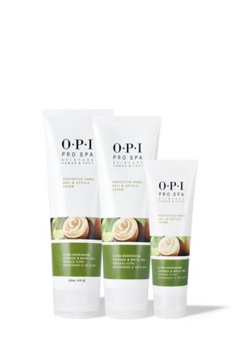 O.P.I ASP02 - ProSpa - Protective Hand Nail & Cuticle Cream 118m EDD04BE1F6C5DDGS_1