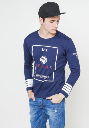 Number One Ra Jeans Navy