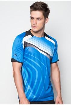 Wesley Kool-Dri T-Shirt