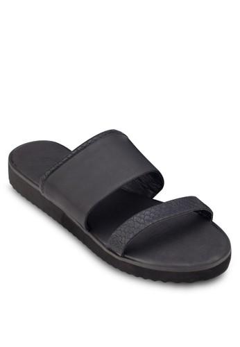 Willow Slide Sandals, 女鞋, 懶zalora 台灣人鞋